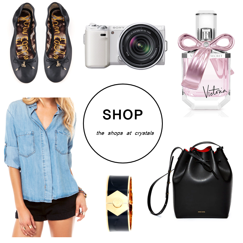 Shop Collage