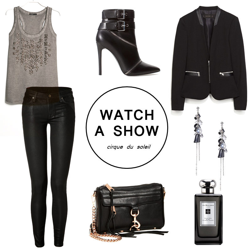 Show Collage