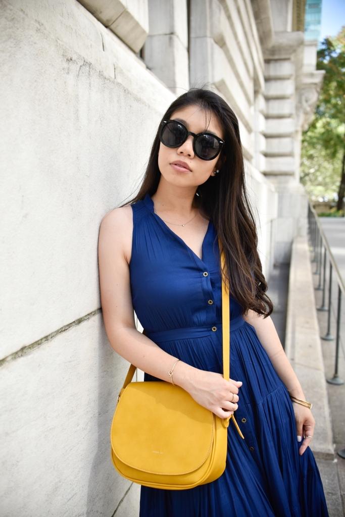 Angela Roi vegan leather handbag 4